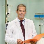 Dr. Javier Blanco. ©RTVE
