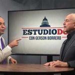 Estudio DC con Gerson Borrero