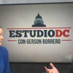 Gerson Borrero entrevista a Amanda Maxwell