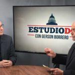 Gerson Borrero entrevista a Eduardo López