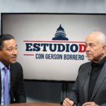 Gerson Borrero entrevista a Jaime Contreras