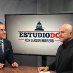 Gerson Borrero entrevista a Kenneth Romero