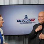 Gerson Borrero entrevista a María Gómez