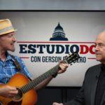"""Gerson Borrero entrevista a """"Mister G"""""""