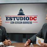 Gerson Borrero entrevista a Tony Cárdenas