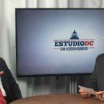 Gerson Borrero entrevista a Walter Tejeda