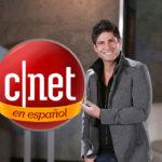 Poncho de Anda presenta CNET