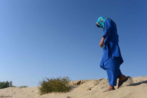 Fotos: Aref Karimi / AFP.