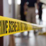 Escena del crimen. ©Shutterstock