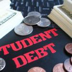 Deuda estudiantil. ©Shutterstock