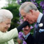 Isabell II y Príncipe Carlos. Foto Cortesía: Agencia EFE