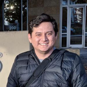 Fernando Flores, ganador Concurso Top Gear 48 hs en HITN.TV