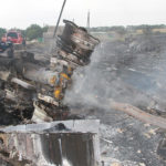 9. Quién derribó el vuelo MH17. ©BBC