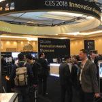 Stand Premios Innovación CES anteriores