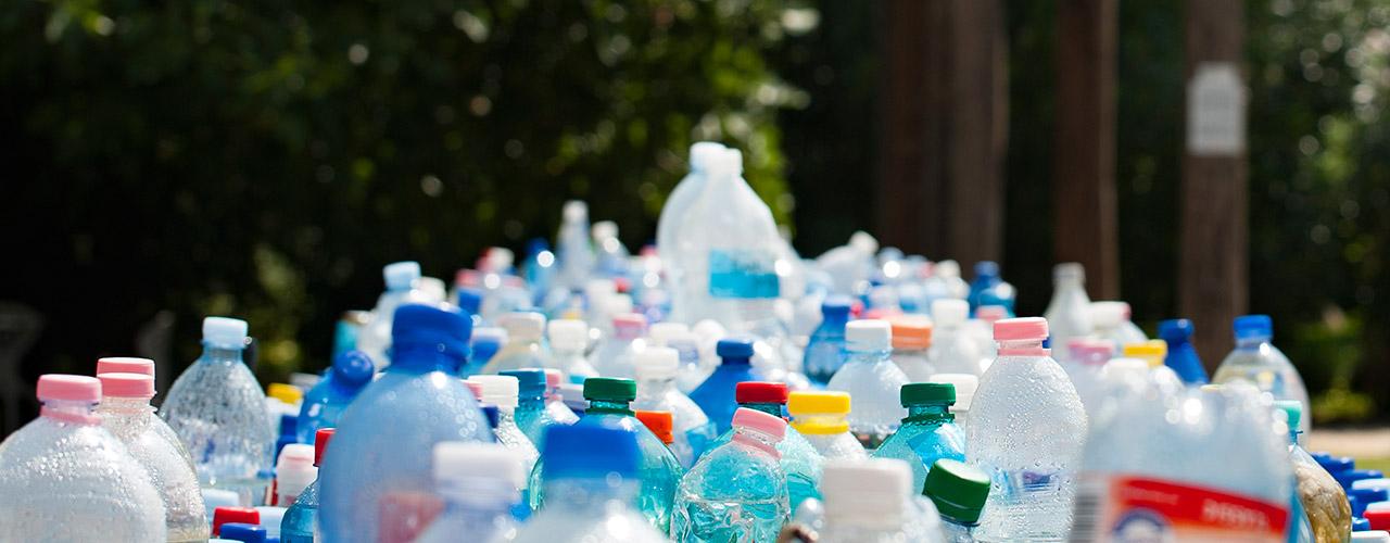 Aprendiendo a reciclar porque el futuro es de todos