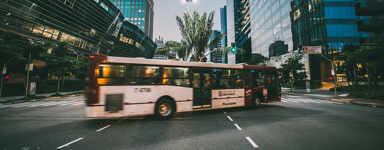 Ser rey del transporte público tiene sus beneficios