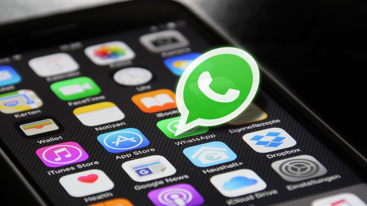 Sanando tu relación con WhatsApp
