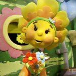 Capullito con flores