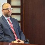 Manuel Laboy Rivera, Secretario del Departamento Desarrollo Económico y Comercio