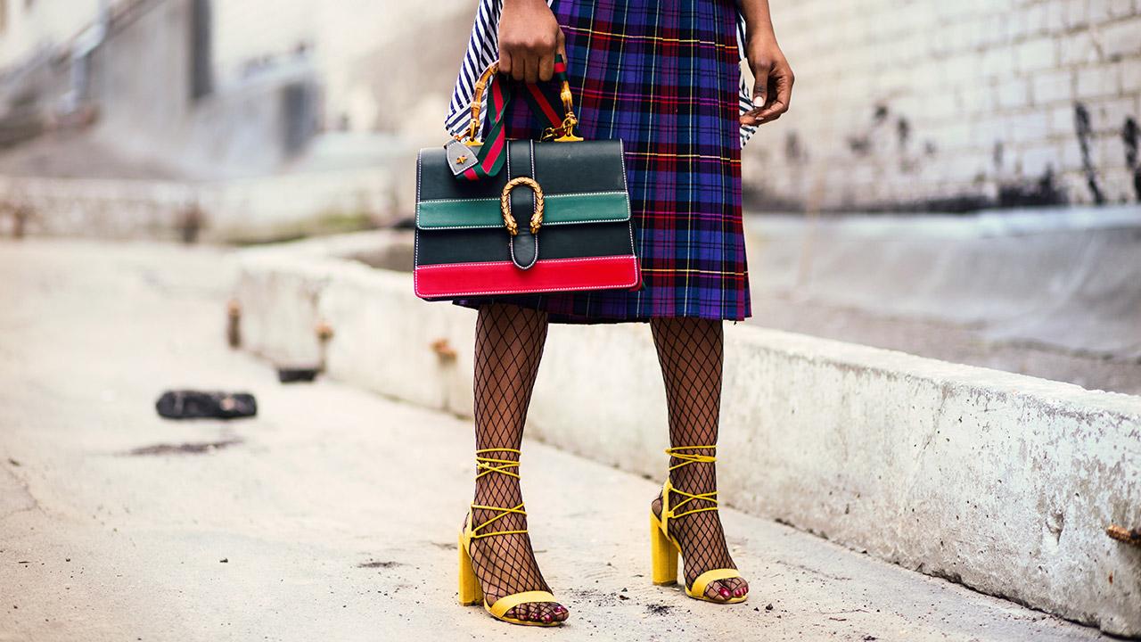 La ropa vintage, más que un trend de moda