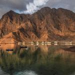 Península de Musandam, Omán. ©Shutterstock