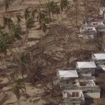 Puerto Rico tras el huracán