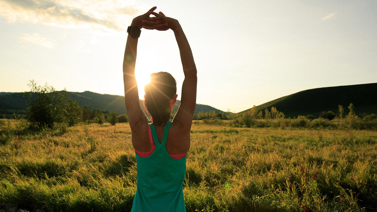 Mejorar tu postura te dará muchos beneficios