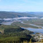 Ciudad de Dawson, territorio Yukón, Canadá. ©Pixabay
