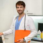 Dr. Herranz: médico apasionado de su profesión y de su familia. ©RTVE