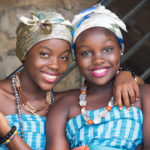 Africanas. ©Pixabay