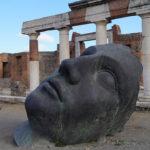 Arte moderno, Pompeya. ©Pixabay
