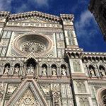 Catedral de Santa María de las Flores, Florencia. ©Pixabay