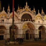 Catedreal de Venecia. ©Pixabay
