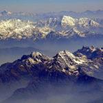 Cordillera del Himalaya. ©Pixabay