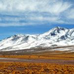 Los Andes, Chile. ©Pixabay
