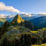 Machu Picchu, Peru. ©Pixabay