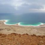 Mar Muerto. ©Pixabay
