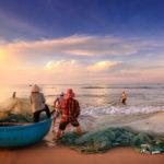 Pescadores, Vietnam. ©Pixabay
