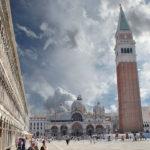 Plaza San Marcos, Venecia. ©Pixabay