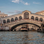 Puente de Rialto, Venecia. ©Pixabay