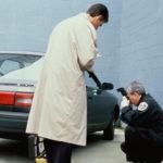 Investigadores reúnen evidencia. ©New Dominion Pictures, LLC