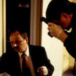 Investigadores reuniendo evidencia. ©New Dominion Pictures, LLC