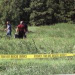 Investigadores y equipo forense reúnen evidencia2. ©New Dominion Pictures, LLC