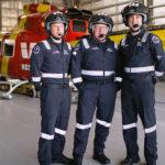 Conoce a los rescatistas que ponen su vida en riesgo para ayudar a otros