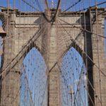 Maravillas Ingeniosas Puente Brooklyn. ©Pixabay