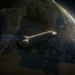 Accidente del transbordador espacial Columbia 2
