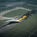 El accidente del Concorde