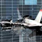 Impacto avión 9-11