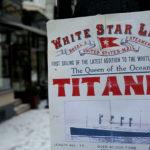 Titanic 1. ®CAPA