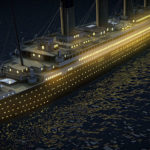 Titanic 2. ®CAPA